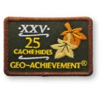 25 Hides Geo-Achievement Patch